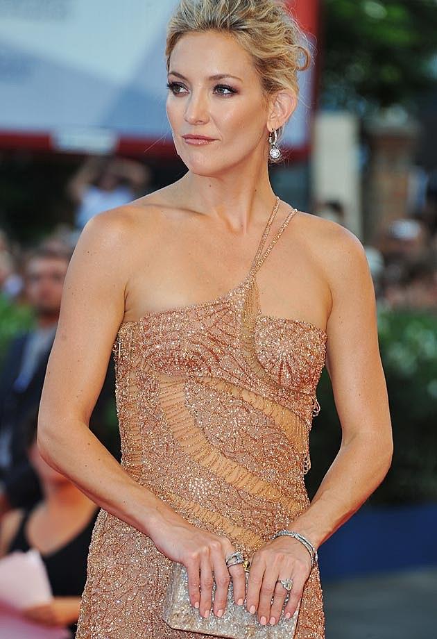 Kate Hudson 2012 Ring