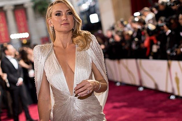 Kate Hudson 2014 Oscars