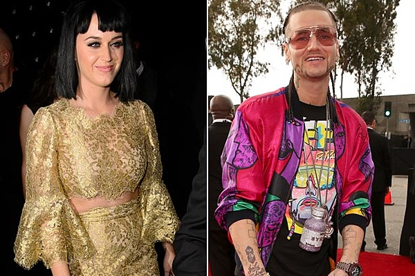 is katy perry dating riff The ultimate news source this shot of katy perry, sam smith, charli xcx, and riff raff wins craziest pic of the for how to end their faux relationship.