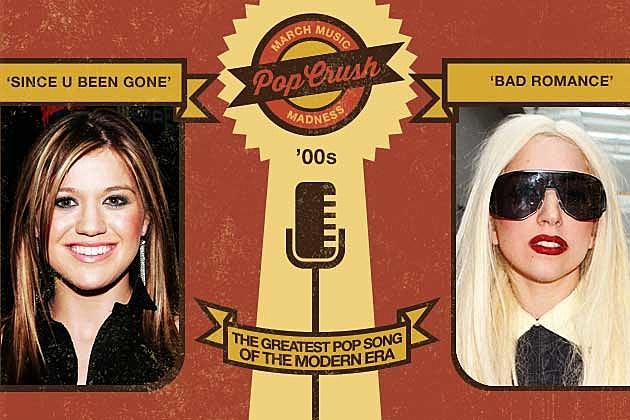 Kelly Clarkson Lady Gaga