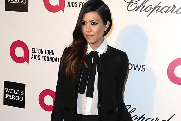 Kourtney Kardashian Theft