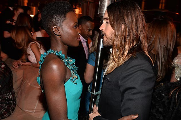Lupita Jared Selfies