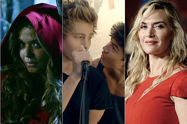 Pretty Little Liars 5 Seconds Of Summer Kate Winslet