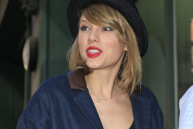 Taylor Swift NYC Real Estate