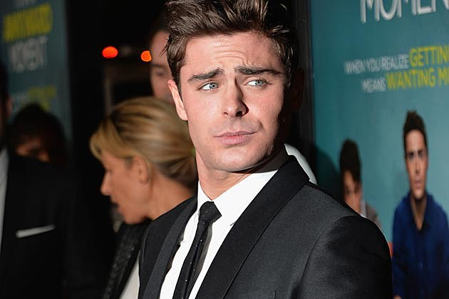 Zac Efron Fight Relapse Bodyguard