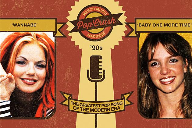 Spice Girls Britney Spears