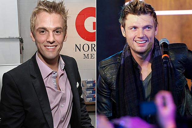 Why Did Aaron Carter Miss Brother Nick's Wedding? [PHOTO] Hilary Duff Instagram