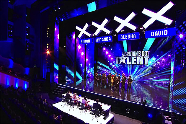 'Got Talent' Wins Guinness World Record