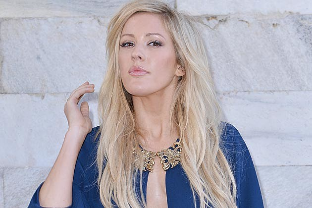 Ellie Goulding Love