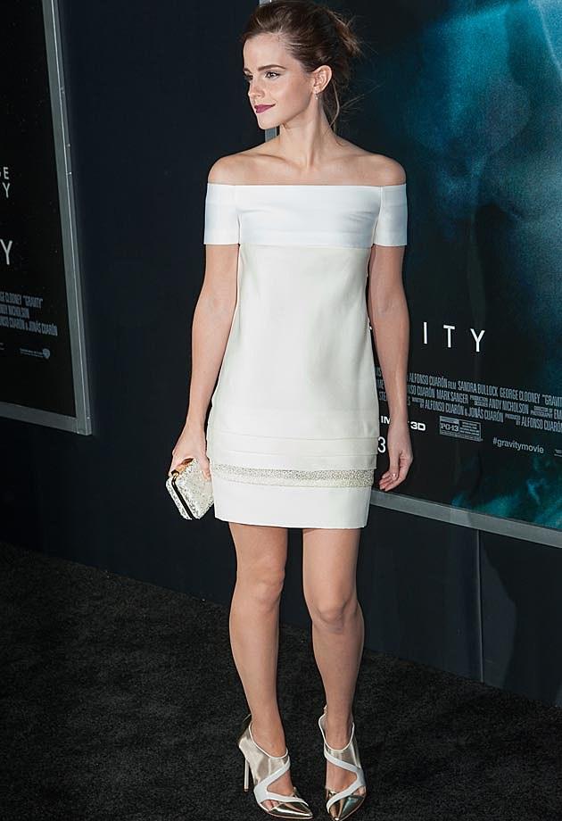 Emma Watson J Mendel