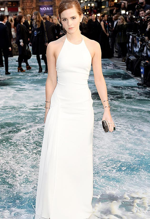 Emma Watson Ralph Lauren