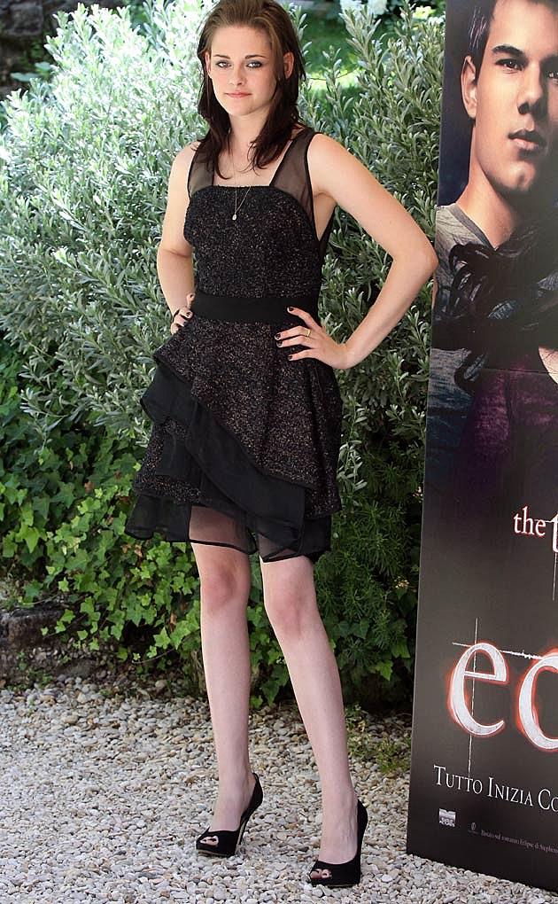 Kristen Stewart J Mendel