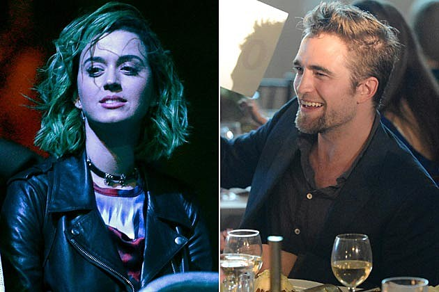 Katy Perry Rob Pattinson Coachella