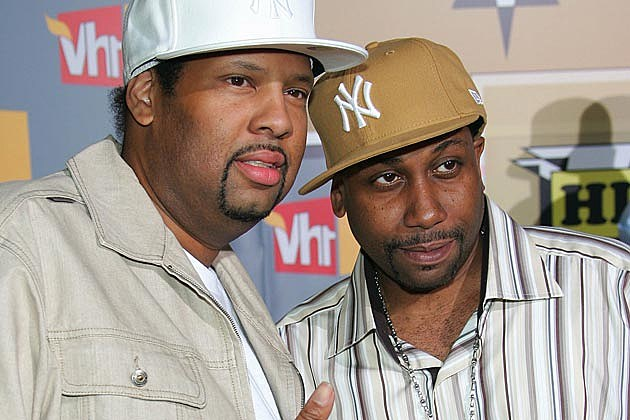 Rob Base DJ EZ Rock