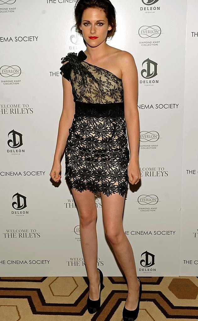 Kristen Stewart Mini