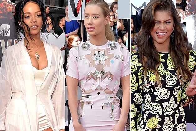 Worst Dressed 2014 MTV Movie Awards