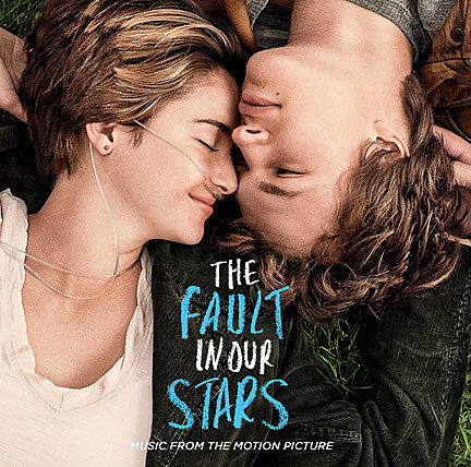 'The Fault in Our Stars' Soundtrack
