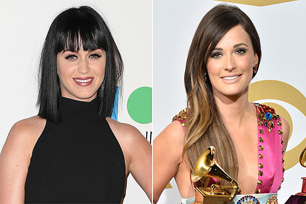 Katy Perry, Kacey Musgraves