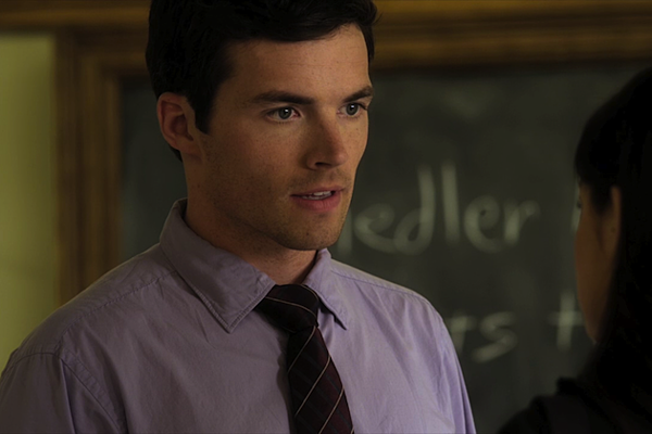 'Pretty Little Liars' Spoilers: Ezra Flashback