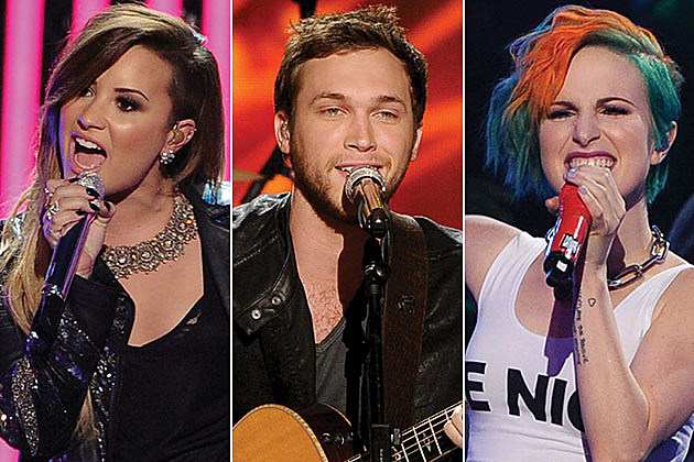 'American Idol' 13th Season Finale Performers