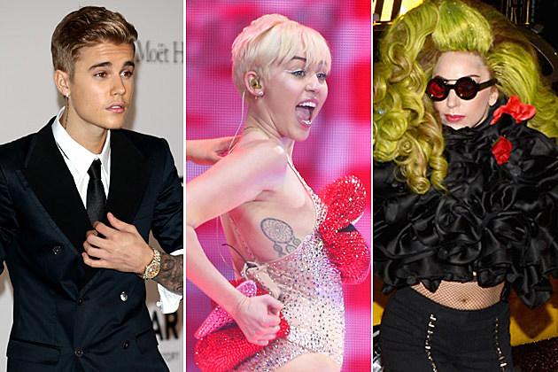 See Justin Bieber Miley Cyrus  More Pop Stars Vocal Ranges