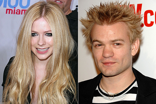 Avril Lavigne / Deryck Whibley