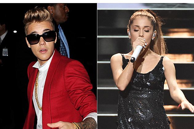 Justin Bieber / Ariana Grande