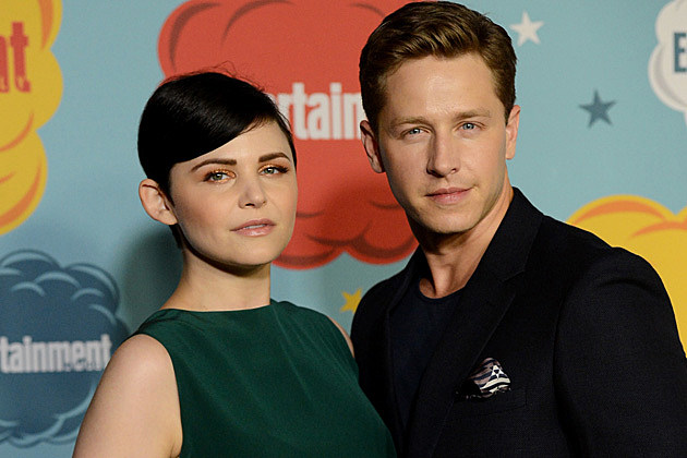 Ginnifer Goodwin / Josh Dallas
