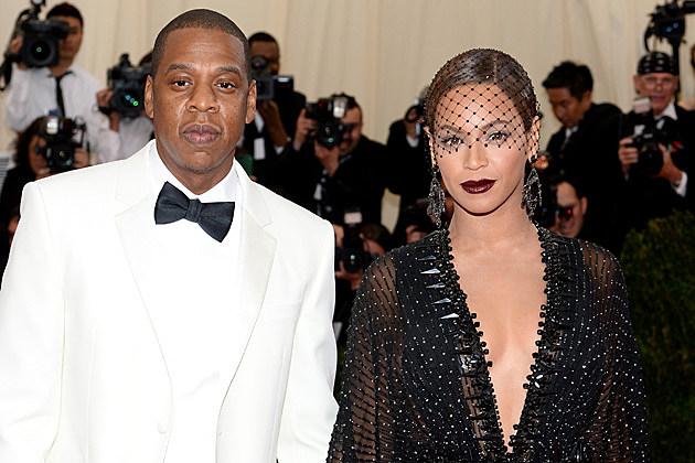 Jay Z / Beyonce
