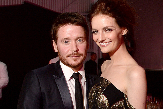 Kevin Connolly / Lydia Hearst