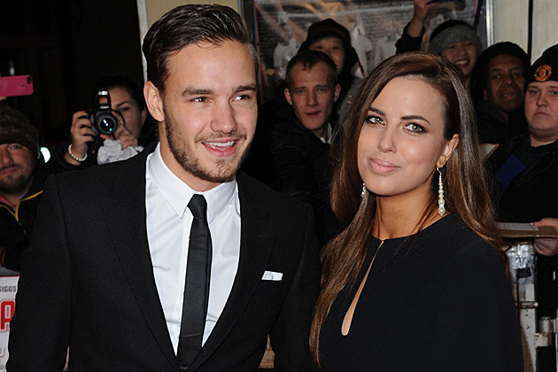 sophia smith and liam payne dating who