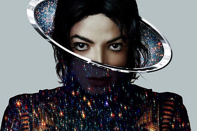 Michael Jackson's 'Xscape'