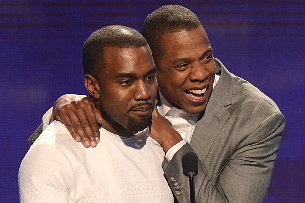 Kanye West / Jay Z
