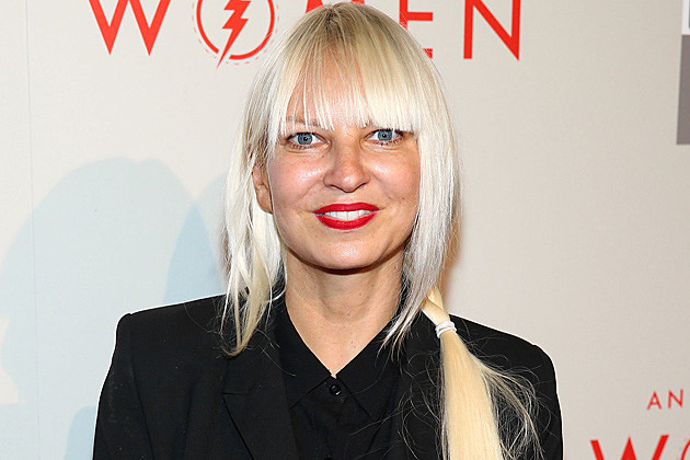 Listen To Sia S New Song Big Girls Cry