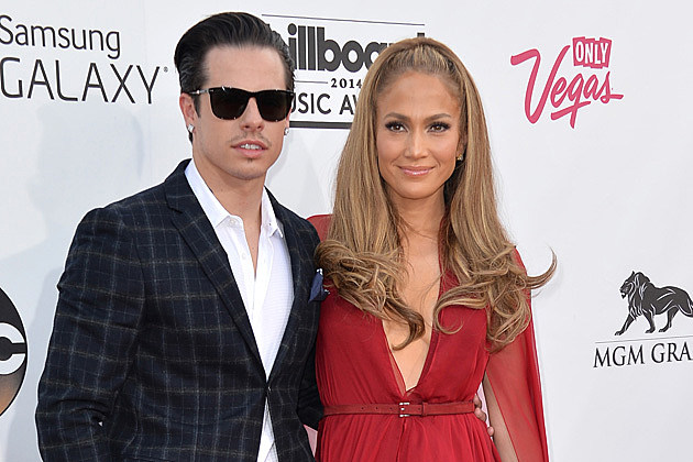Jennifer Lopez / Casper Smart