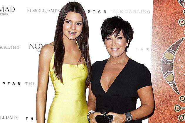 Kendall Jenner / Kris Jenner