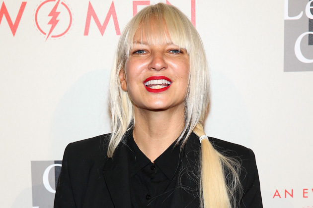 Singer Sia Furler contemplated suicide | Celebrity News | Showbiz ...