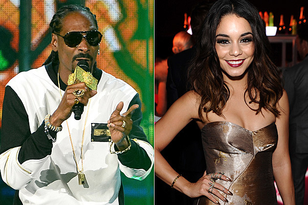 Snoop Dogg / Vanessa Hudgens