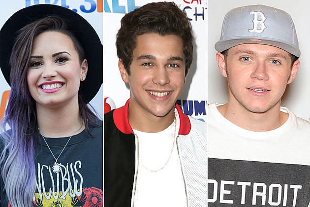 2014 TeenChoice Awards Nominees