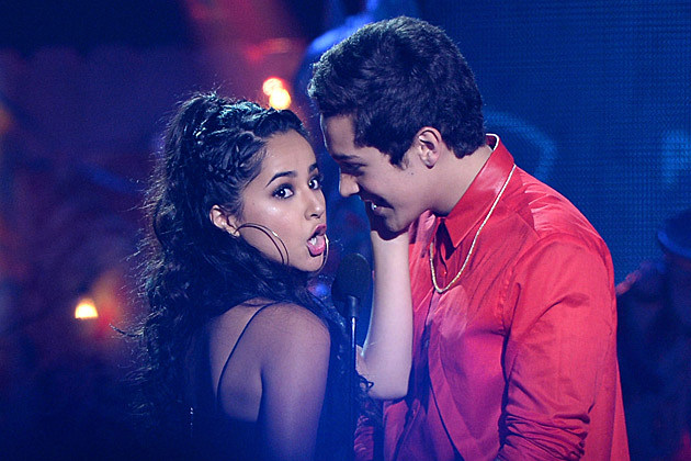 Are becky g and austin mahone dating 2019