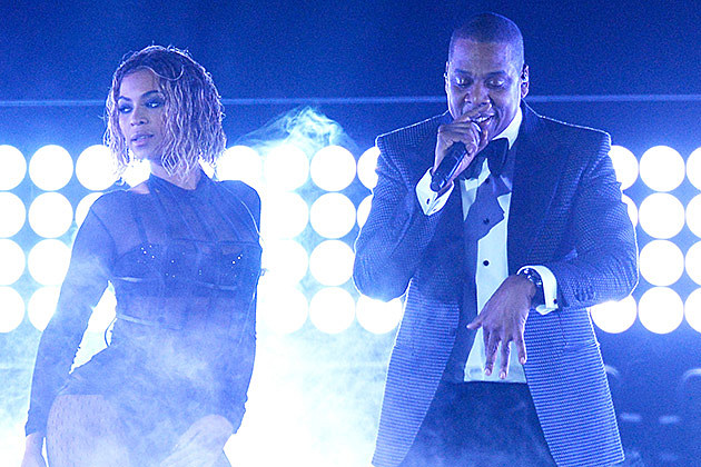 Beyonce / Jay Z