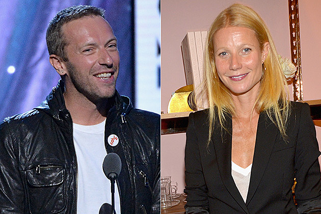 Chris Martin / Gwyneth Paltrow