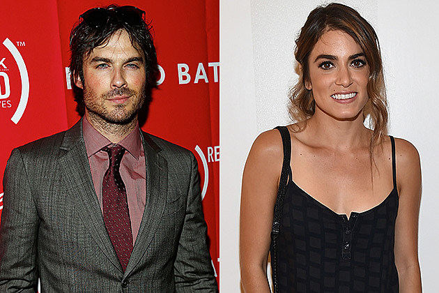 Is ian somerhalder dating nikki reed