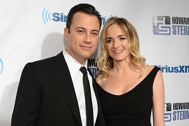 Jimmy Kimmel / Molly McNearney