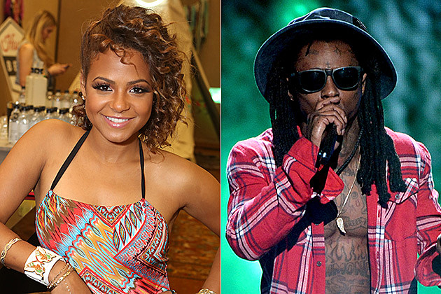 is lil wayne dating christina milian - toya wright recently sat down for an exclusive interview with vladtv, and opened up about what it's like being around lil wayne's bab.