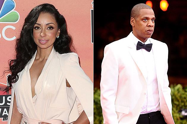 Mya / Jay Z
