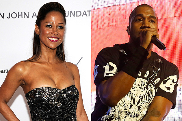 Stacey Dash / Kanye West