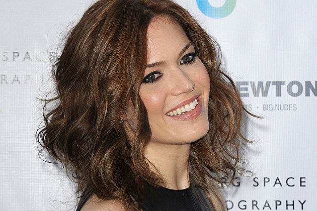 Mandy Moore Interview: New Album, Saving Cats + Married Life Advice