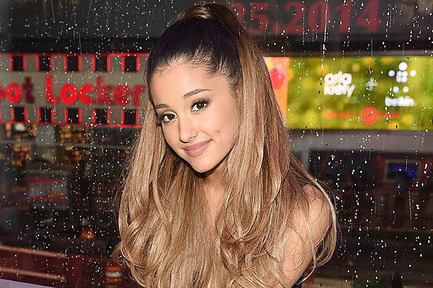 Ariana Grande