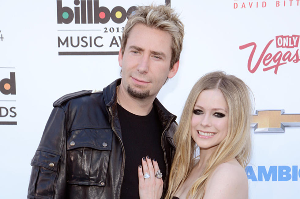 Avril Lavigne Emerald Ring